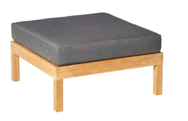 Maxima lounge hocker