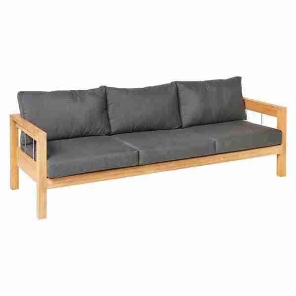 Maxima loungebank 3-zits