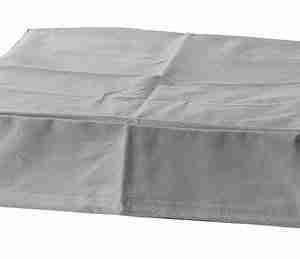 Beschermhoes Cocoon Table Tops (tafelmodel) Vierkant