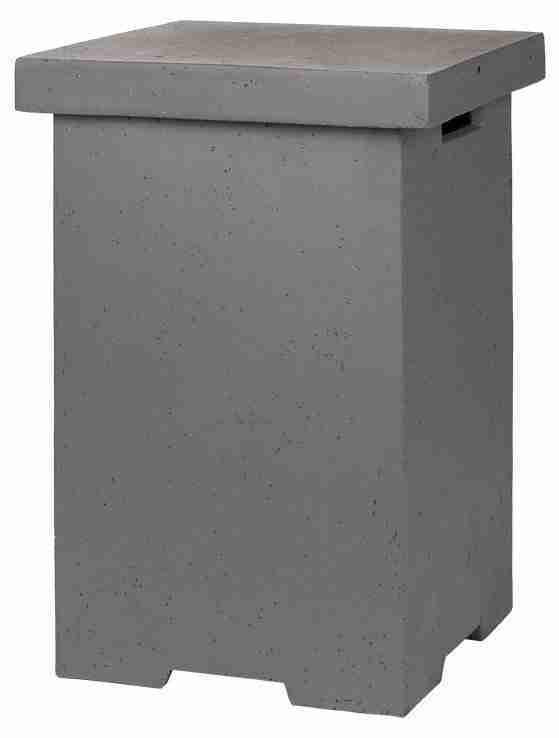 Enclosure (bijzettafel) LPG Taupe