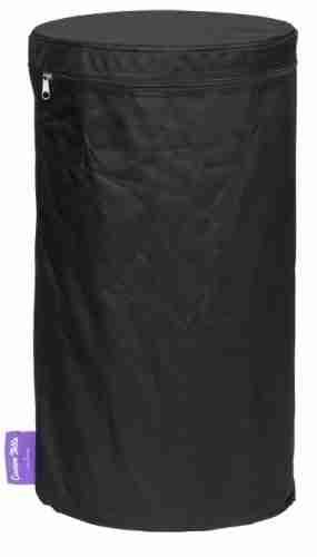 PVC Cover (bijzettafel) LPG Zwart