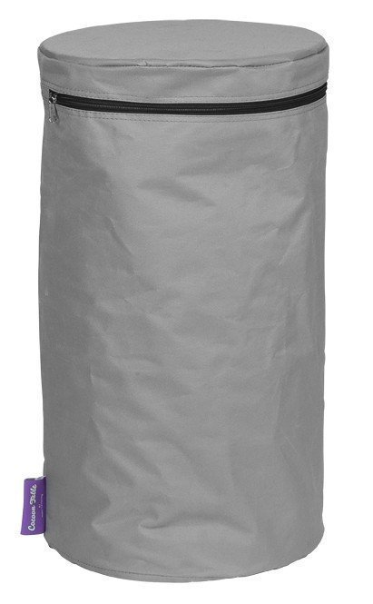 PVC Cover (bijzettafel) LPG Grijs
