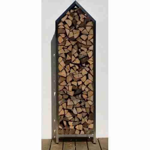 Openhaardhout opslag 0,3 m3