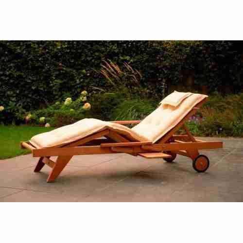 Leah lounge/ligbed