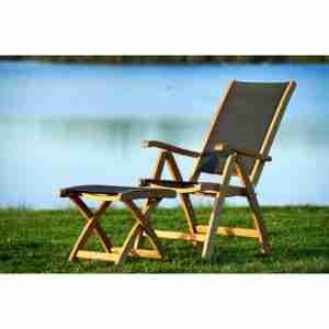 Kate verstelbare/inklapbare stoel
