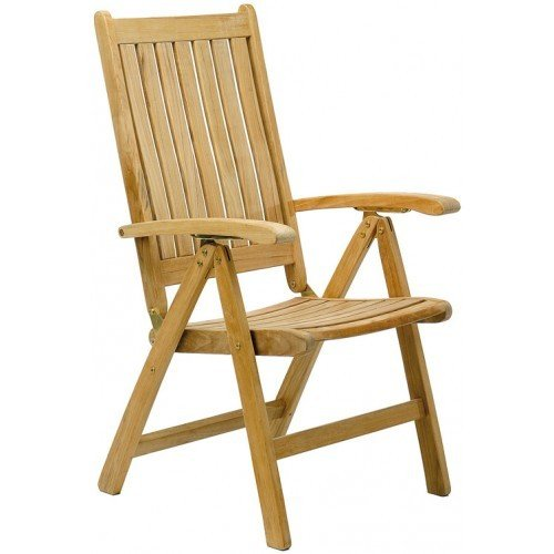 Victoria verstelbare stoel