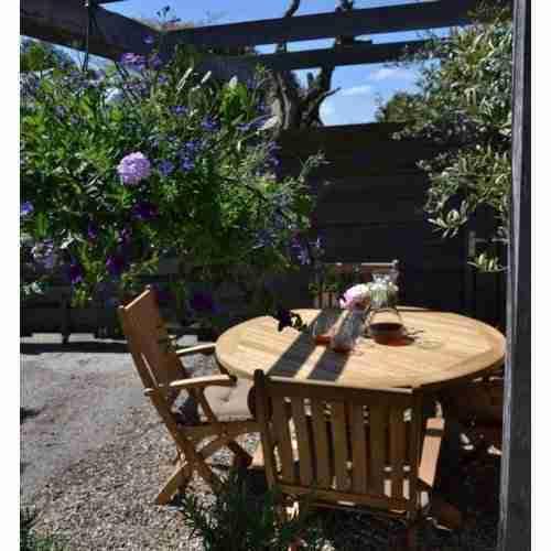 Victoria inklapbare tuinstoel