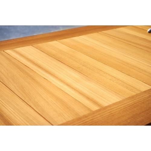 Grace tuintafel (191x100 - 240x100 cm)
