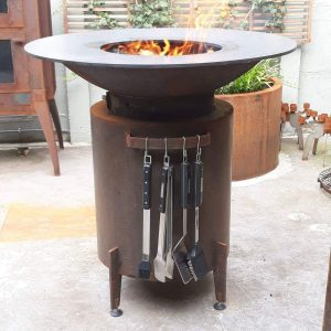 FORNO® outdoor cooking