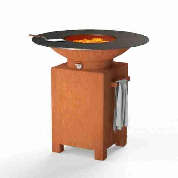 Outdoor-Cooking-buiten-koken-Forno-Zitteninjetuin-6
