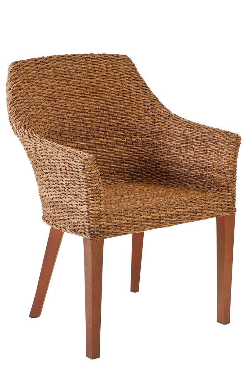 MBM_tuinstoel_fauteuil_tortuga_wicker_resysta_borneo_Zitteninjetuin_01