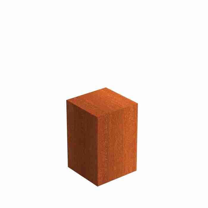 Cortenstaal-sokkel-zuil-Zitteninjetuin-40x40x60-cm