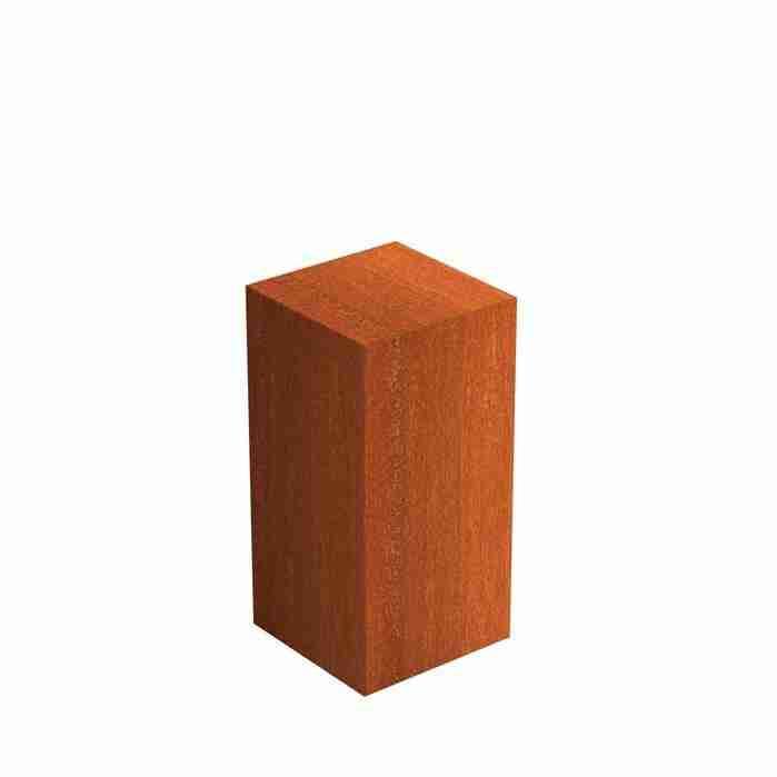 Cortenstaal-sokkel-zuil-Zitteninjetuin-40x40x80-cm