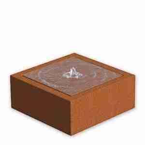 Cortenstaal-watertafel-100x100x40-Zitteninjetuin