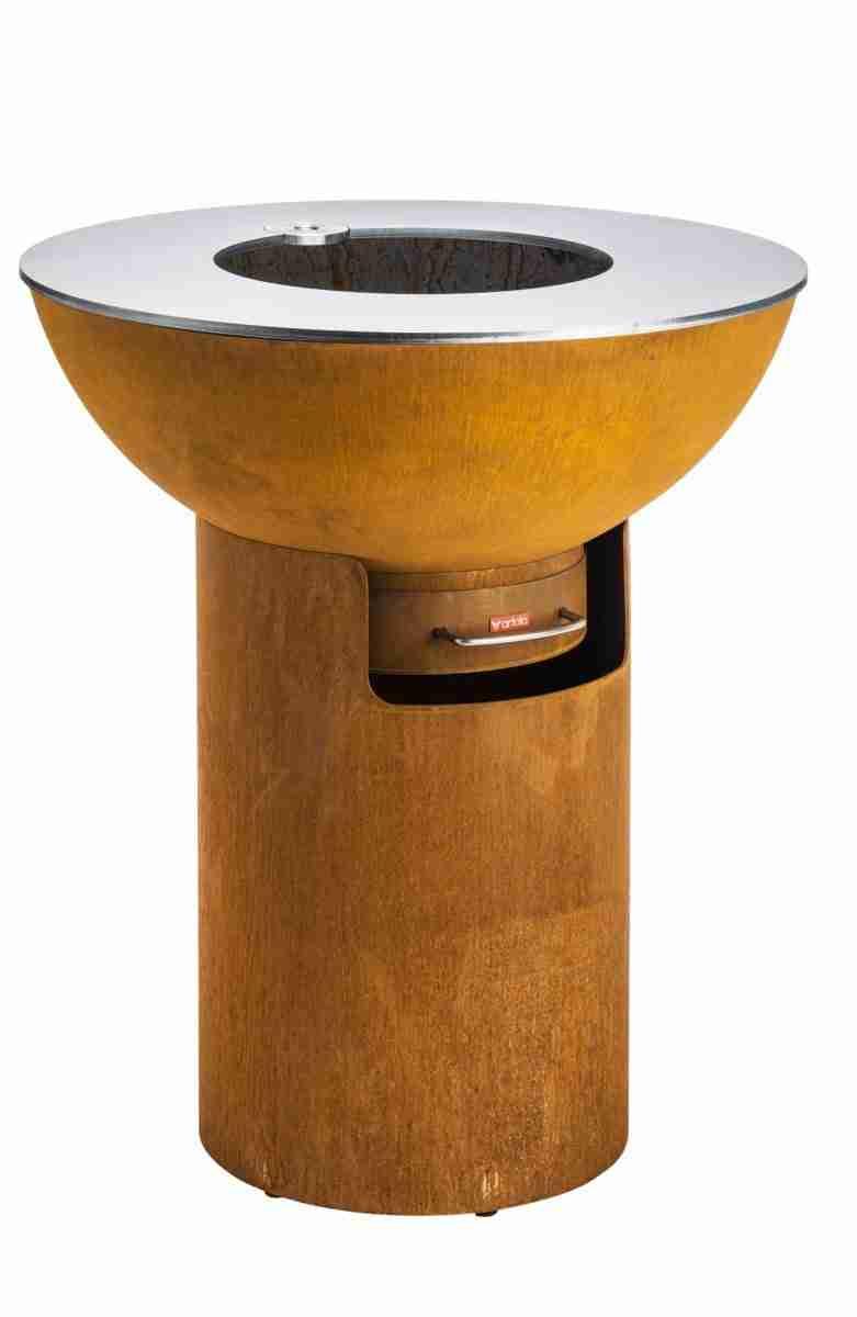 Artola fiQ model L   Unieke BBQ beleving   Zitteninjetuin